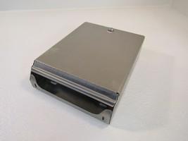 Bobrick Paper Towel Dispenser Washroom Surface Mounted B-262 Stainless S... - $32.84