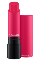 MAC Liptensity Lipstick in Claretcast - u/b - Brand New! Guaranteed Auth... - $13.48
