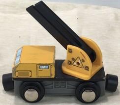 """Toys R Us Geoffrey Inc 3"""" Magnet Train Car  - $14.85"""