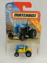Matchbox MBX Construction Crop Master - $5.44