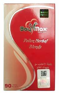 1 Bottle of Maxby Herbal