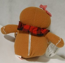 PBC G5007 Gingerbreads 8 Inch Brite Spots We Wish You A Merry Christmas image 2