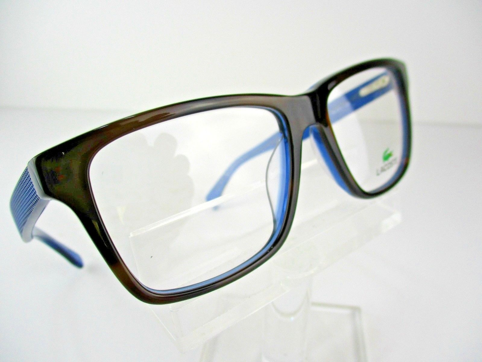 f16712503463 NEW Lacoste L-2769 (218) Havana-Blue 52 X 15 and 37 similar items
