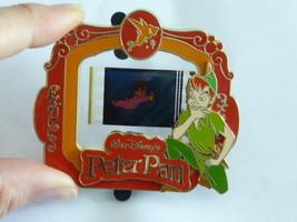 Disney Trading Pins  84204 - Piece of Disney Movies - Walt Disney's Peter Pan - $233.75