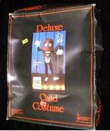 California Raisins Halloween Costume Collegeville 1980s Children's size - £20.33 GBP