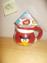 Angry Bird Hot Cocoa Cup - $9.99
