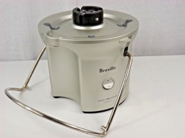 Breville BJE200XL Compact Juicer Fountain Replacement Motor Base Parts -... - $10.00