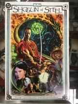 2002 JLA Shogun of Steel TPB DC Comics Elsewords - $19.59