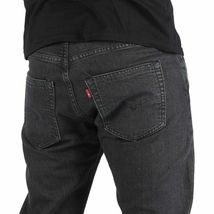 Levi's Strauss Original 501 Men's Premium Straight Leg Skateboarding Jeans 32x32 image 6