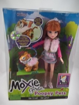 Moxie Girlz Poopsy Pets Kellan - MGA Entertainment#531388M-New in Box - $30.99