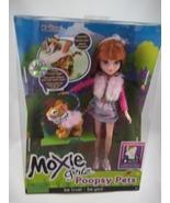 Moxie Girlz Poopsy Pets Kellan - MGA Entertainment#531388M-New in Box - $30.99