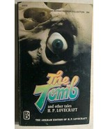 THE TOMB & Others (1970) Beagle Arkham Edition of H.P. Lovecraft paperba... - $19.79