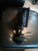 ORSCHELN 75 TRANSMISSION shifter  W0010507