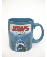 Jaws Great White Shart Ceramic Coffee Mug - $24.74