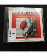 The BBC Big Band Orchestra (CD) The Big Bands - $5.10