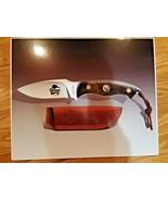 "Ducks Unlimited Green Wing knife and sheath  photo print 17"" x 14"" - $19.79"