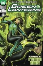 Green Lanterns #47 DC NM - $2.96