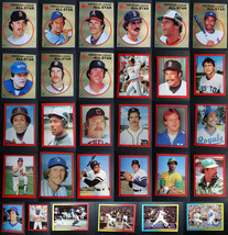 1982 Topps Stickers Baseball Cards Complete Your Set U Pick From List 131-260 - $0.99+