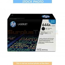 Q6460A HP CLJ 4730 MFP TONER CART BLACK - $127.85