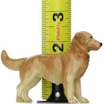 Hagen Renaker Dog Golden Retriever Papa Ceramic Figurine image 2