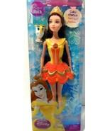 """Disney Princess Bath Beauty """"Belle"""" color change NEW - $19.33"""