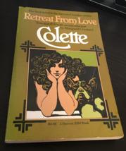 Colette - Retreat From Love - Livre - Book