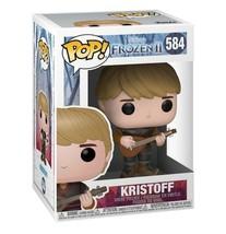 NEW SEALED Funko Pop Figure 584 Frozen II Kristoff - $19.79