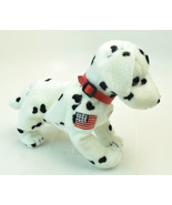 TY BEANIE BABY RESCUE Dalmaton Dog Honors Heroes of 911 Collectible 2001 - $16.97