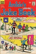 Archie's Joke Book #146 (Mar 1970) F - $4.50