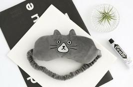 Brunch Brother Bonbon Sleeping Eye Mask Shade Blinder Cover (Kitty) image 2