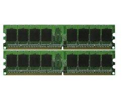 New 2GB 2X1GB DDR2 PC2-5300 667 MHz RAM Memory for Dell Dimension E310N - $13.85