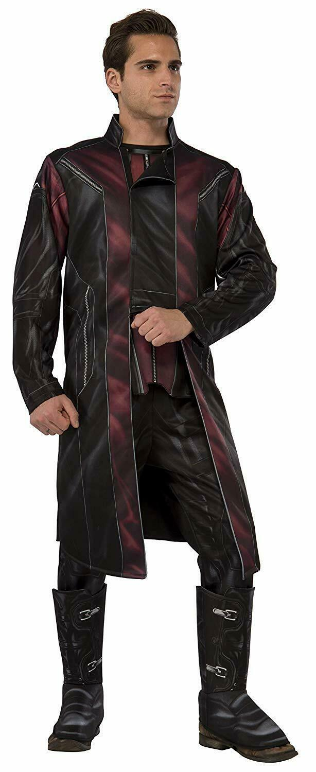 Primary image for  Rubie's Costume Men's Avengers 2 Age of Ultron Deluxe Hawkeye Costume, XLarge