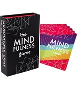 Mindfulness Therapy Games: Social Skills Game that Teaches Mindfulness f... - $23.70
