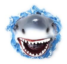 Cool 3D SHARK ATTACK JAWS REFRIGERATOR MAGNET Heavy Beach Sea Kitchen Ba... - $3.83