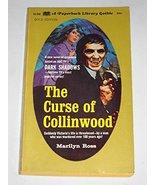 Dark Shadows # 5 -- The Curse of Collinwood [Unknown Binding] [Jan 01, 1... - $21.29