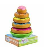 Doughnut Donut Stacker Six Pieces - $22.21