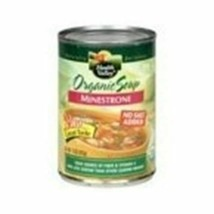 Health Valley Minestrone Soup No Salt (12x15 Oz) - $73.68