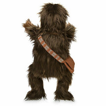 Disney Parks Star Wars Chewbacca Backpack New With Tags image 2