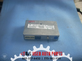 2012 CHEVY CRUZE ONSTAR COMMUNICATION MODULE 22836325 image 1