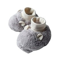 Cotton Infant Shoes Baby Shoes Crib Shoes Soft Shoes for New Born Babies