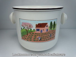 Villeroy and Boch Design Naif Cache Pot  - $29.65