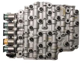CFT-30 Transmission Valve Body W/ All Solenoids & TCM Montego 2005UP
