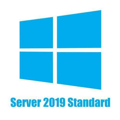 Windows Server 2019 Standard 64-Bit Genuine License KEY