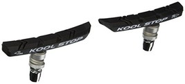 Kool Stop MTN Mountain Bicycle Brake Pads Threaded, Black - €12,80 EUR