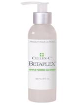 Cellex-C Betaplex Gentle Foaming Cleanser, 6oz