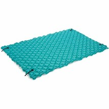 """Intex Giant Inflatable Floating Mat, 114"""" X 84"""" - $69.95"""