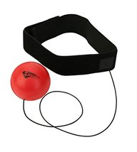 Boxing Jab Tap Ball with Hair band for Beginner, Intermediate, Improved Punching