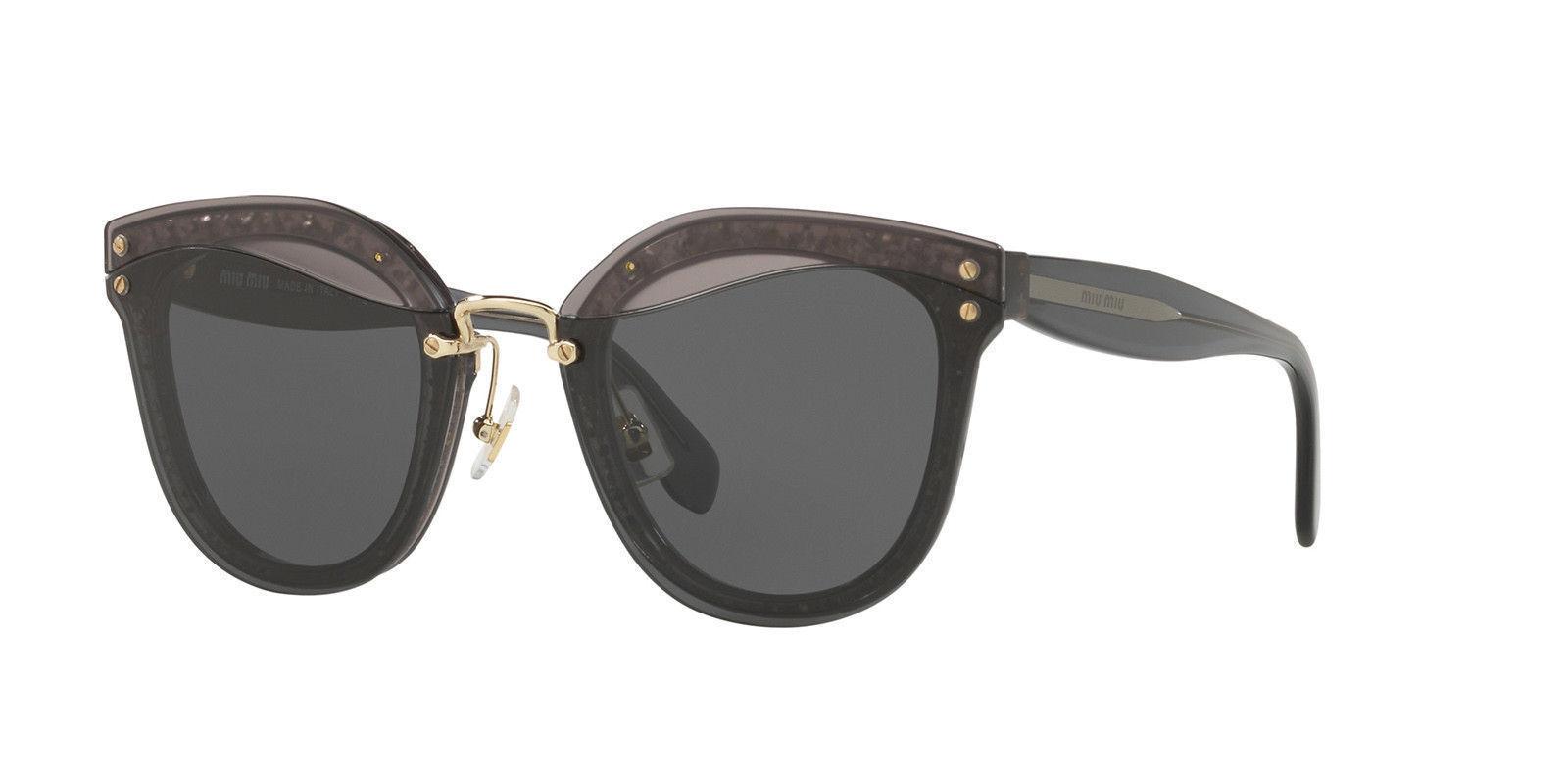 58f043785a9d Miu Miu Women s Sunglasses MU03TS UES5S0 and 34 similar items. S l1600