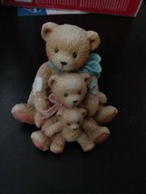 Enesco - Cherished Teddies Friends Come In All Sizes - $6.99
