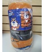 Funko Loungefly Tony the Tiger Plush Throw Blanket -  Fleece Throw Free ... - $17.95
